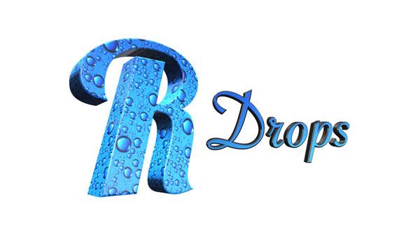 3D-Drops